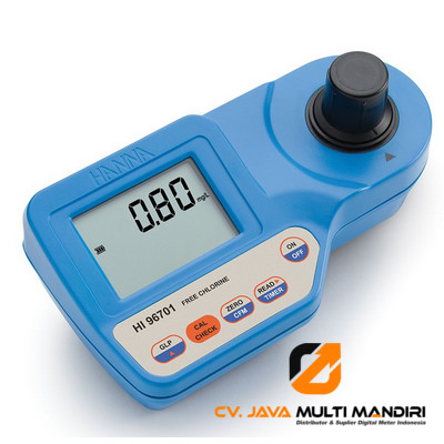 Portable Photometer Hanna Instrument HI96701