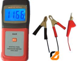 Fuel Pressure Meter AMTAST FPM-2680
