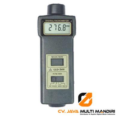 Tachometer Mesin Multifungsi AMTAST GED-2600
