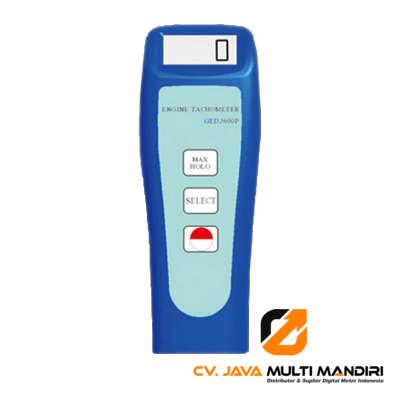 Tachometer Mesin AMTAST GED-2600P