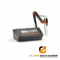 Alat Ukur pH / mV HANNA INSTRUMENT HI2213