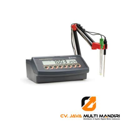 Alat Ukur pH / mV HANNA INSTRUMENT HI2215