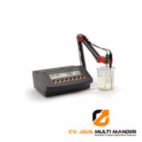 Alat Ukur pH / mV HANNA INSTRUMENT HI2221