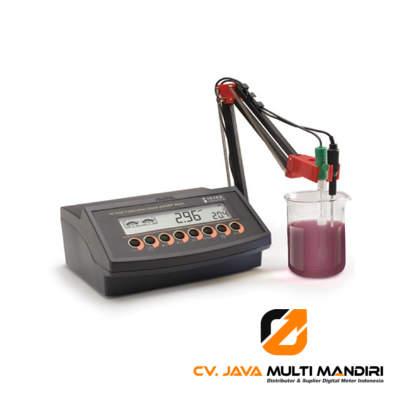 Alat Ukur pH / mV HANNA INSTRUMENT HI2222
