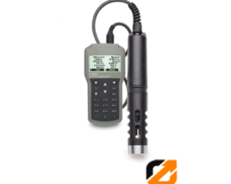 Multiparameter pH-ORP-EC-DO-Pressure HANNA INSTRUMENT HI98194