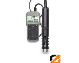 Multiparameter pH-ORP-EC-DO-Pressure HANNA INSTRUMENT HI98195