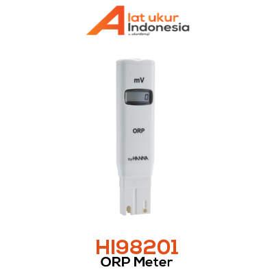 ORP Meter Hanna Instrument HI98201
