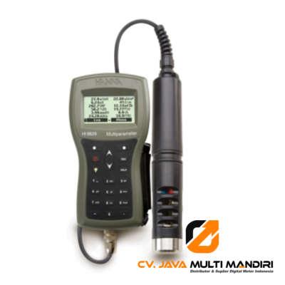 Alat Ukur Multiparameter HANNA INSTRUMENT HI9829