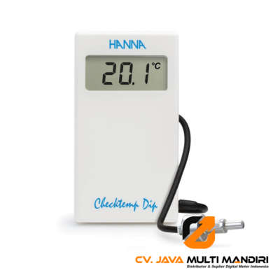Termometer HANNA INSTRUMENTS HI98539