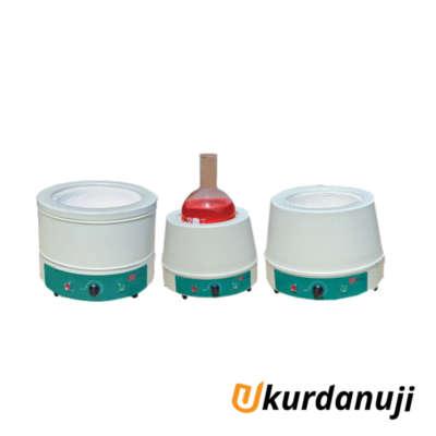 Heating Mantle Digital AMTAST TLD019