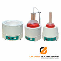 Heating Mantle Digital AMTAST TLD009