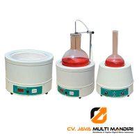 Heating Mantle Digital AMTAST TLD010