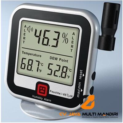 Termometer Multifungsi AMTAST AMT-123