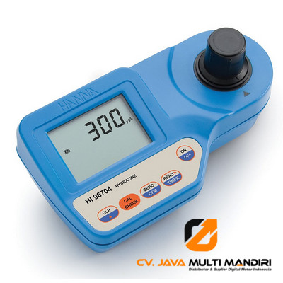 Portable Photometer Hanna Instrument HI96704