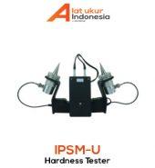 Alat Ukur Kekuatan Material NOVOTEST IPSM-U