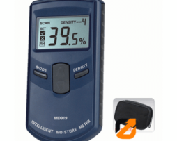 Inductive Paper Moisture Meter AMTAST MD919