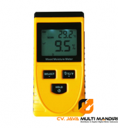 Inductive Wood Moisture Meter AMTAST AMF041