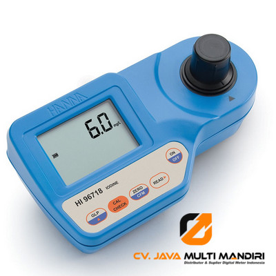 Portable Photometer Hanna Instrument HI96718
