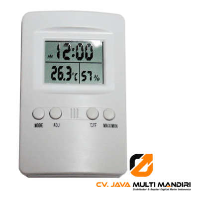 Termometer Hygro AMTAST KK-202