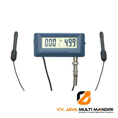 Online PH & EC Monitor KL-0253