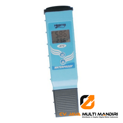 High Accuracy Water Proof pH Meter AMTAST KL-097