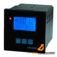 Pengukur pH Digital dan ORP Kontroler AMTAST KL-200