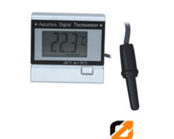 Termometer Mini Digital Amtast KL-9806