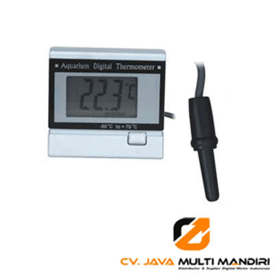 Termometer Mini Digital AMTAST KL-9806