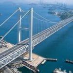 Konstruksi Jembatan Gantung