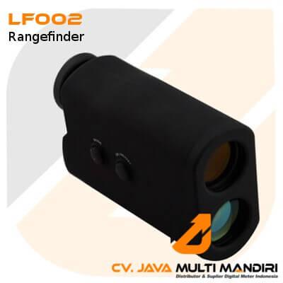 Pengukur Laser Rangefinder Digital LF002
