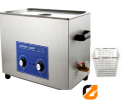 Large Capacity Ultrasonic Cleaner AMTAST PS-80