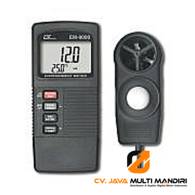 Anemometers Lutron EM-9100