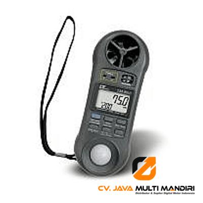 Anemometer Multifungsi LM-8010
