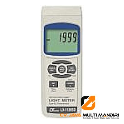 Ligh Meter Lutron LX-1128SD