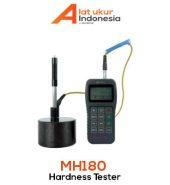 Alat Pengukur Uji Kekerasan Portable AMTAST MH180