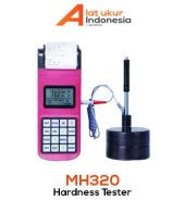 Alat Ukur Kekerasan Portable AMTAST MH320