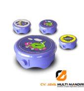 Alat Pengaduk Magnetik AMTAST MS-1A