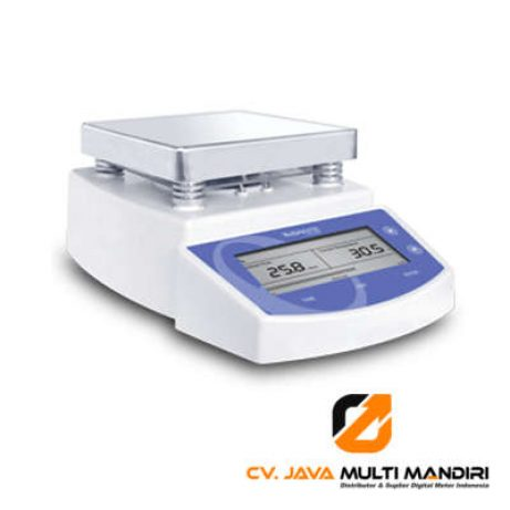 Alat Pengaduk Magnetik AMTAST MS-200