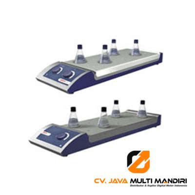 Alat Pengaduk Magnetik AMTAST MS-H-S10
