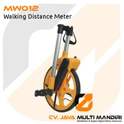 Walking Distance Meter MW-012