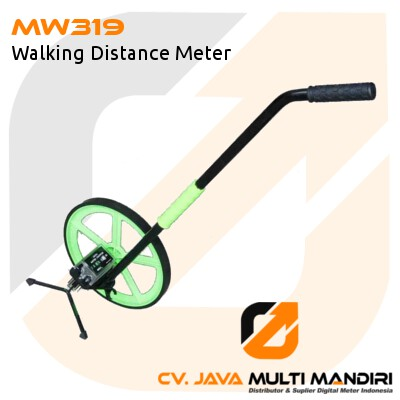 Walking Distance Meter MW319