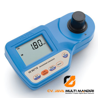 Portable Photometer Hanna Instrument HI96719