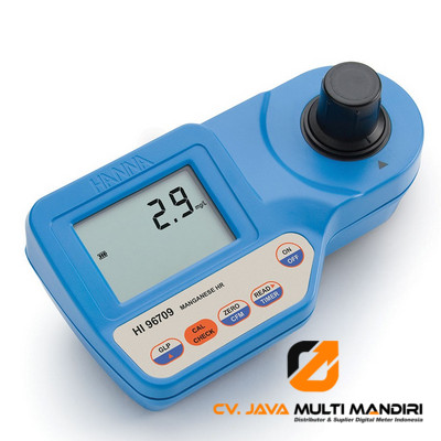 Portable Photometer Hanna Instrument HI96709