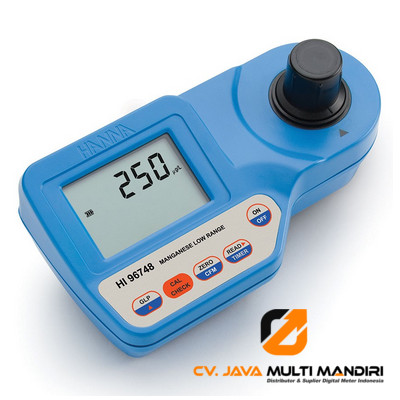 Portable Photometer HANNA INSTRUMENT HI96748