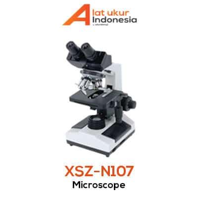 Mikroskop Biologi AMTAST XSZ-N107 Series