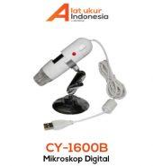 Mikroskop Digital AMTAST CY-1600B