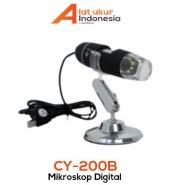 Mikroskop Digital AMTAST CY-200B