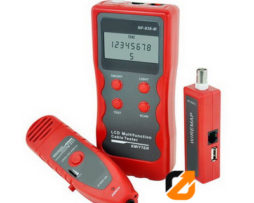 Multi Function Cable Tester AMTAST NF838