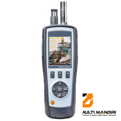 Particle Counter Multi Fungsi AMTAST AMT17
