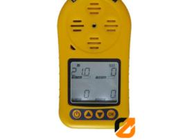 Gas Detector Multi AMTAST BX615